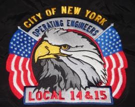 Local 14 - E