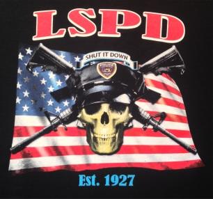 LSPD - SP
